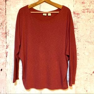 Lucy and Laurel Tunic